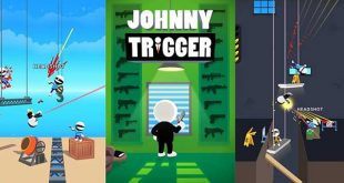johnny trigger hack