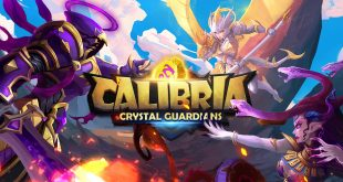 Calibria Crystal Guardians Hack