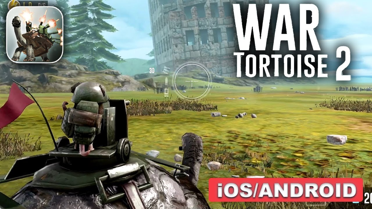 War Tortoise 2 Hack